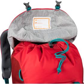 deuter Junior Backpack 18l Kids, chili/lava